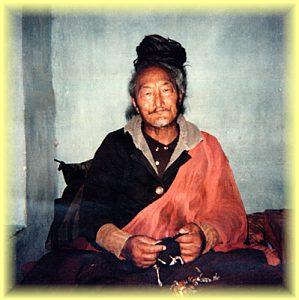 Kyunga Rinpoche
