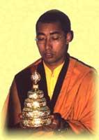 Khenpo Rangdrol