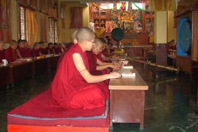 gemeinsame Meditation