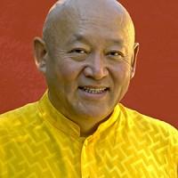 H. H. Drikung Kyabgön Chetsang