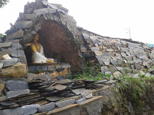 Milarepa-Höhle