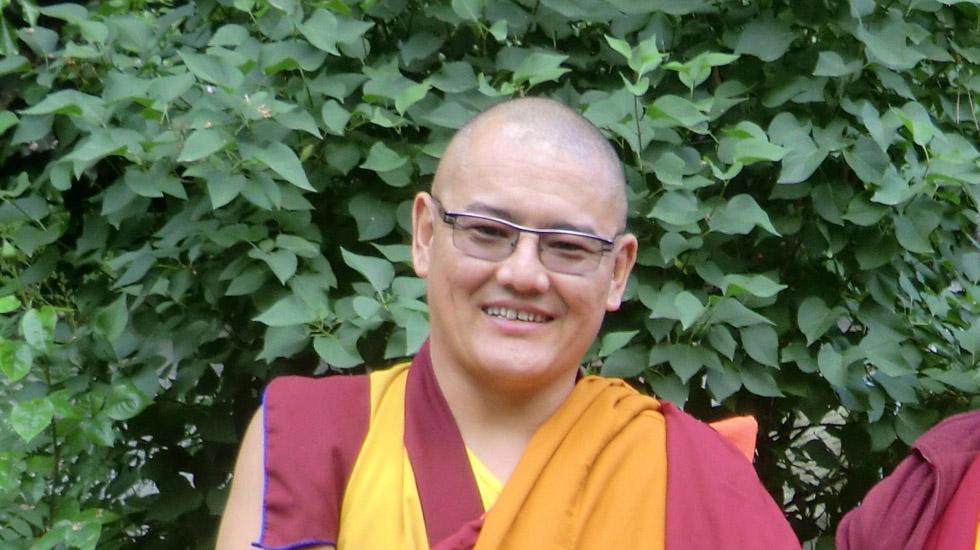 Khenpo Nyima