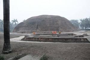Pilgerreise Kushinagar