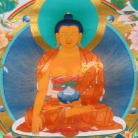 Buddha Shakyamuni