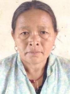 Sponsor Tsering