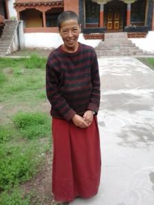 Shang Ani Dolma