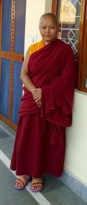 Ani Yeshi