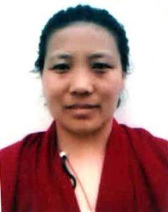 Tharpa Sangmo 36