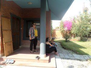 Lumbini Retreat-Haus