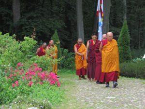 MRZ Walking Meditation 2