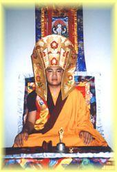 S.E. Chenga Rinpoche