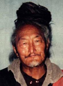 Khyunga Rinpoche