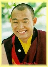 Ven. Minam Rinpoche