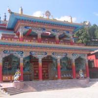 Rinchen Palri