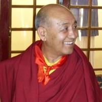 Drubpom Sonam Jorphel Rinpoche