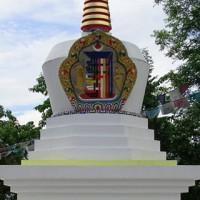 medelon-stupa
