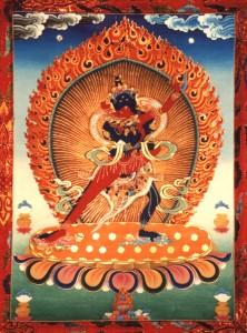 Chakrasamvara