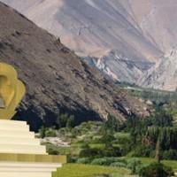 Stupa_Chile