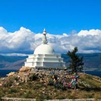 Stupa_Baikal