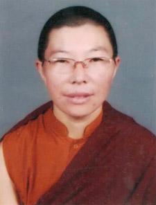 Tsega Yangtso