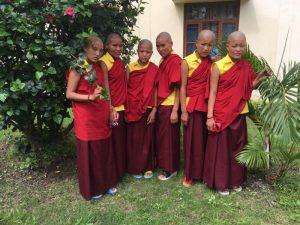Nonnen nachher