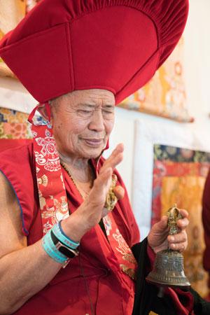 GarchenRinpoche