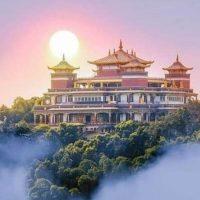 Amitabha Retreat Center